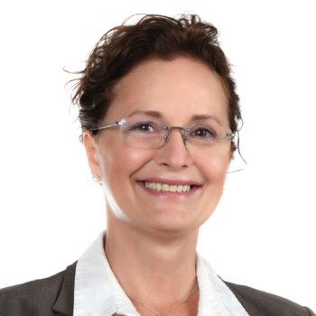Ing. Jarmila Dubová