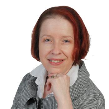 Blanka Moravcová