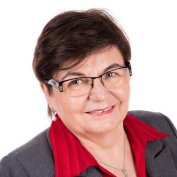 Ing. Dana Sládková