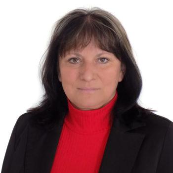 Hana Valentová
