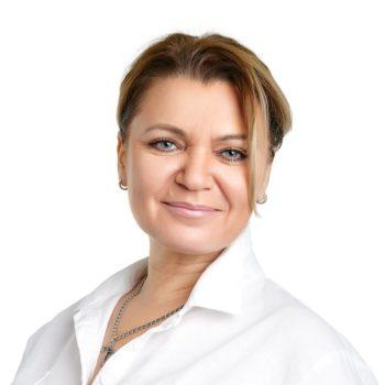 Ing. Anzhela Piteková