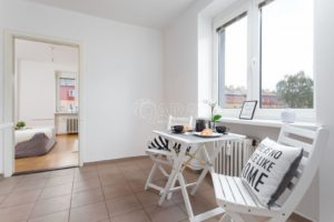Prodej bytu 1+1, druž.vl,, Čujkovova, Ostrava – Zábřeh