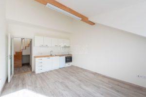 Mezoetový byt 1+1 41 m2, ul. Pod Rapidem, Praha 10 – Strašnice
