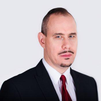 Bc. Petr Komárek