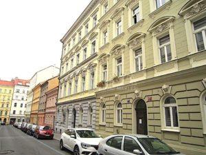 Pronájem bytu 3+kk , 88 m2 , Praha 7  Holešovice