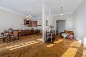 Prodej, byt 3+kk, Jana Masaryka, 102 m2