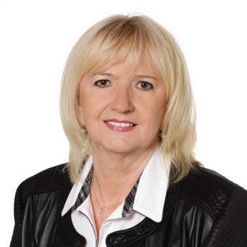 Marie Švihovcová