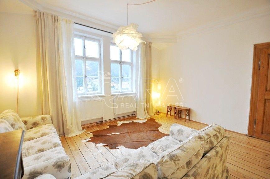 Prodej bytu 1+1/ sklep, 51m2, OV – lze hypo