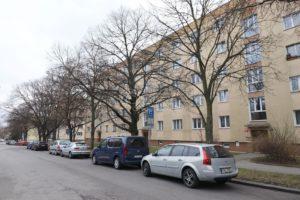 Pronájem bytu 2+1/L, 56 m2 v žádané lokalitě Praha 6