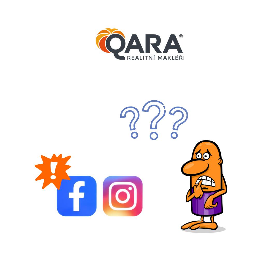 Jak na Facebook a Instagram propagaci? Michal Souček QARA