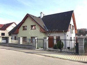 Prodej RD, 10 + 2 , 300 m2 ,Praha západ  Tuchoměřice