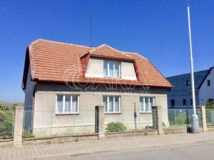 Prodej, rodinný dům, 85 m2, Praha 6 – Suchdol