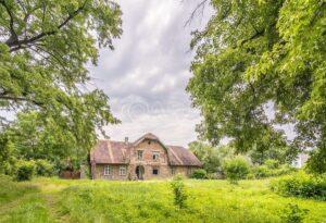 Prodej vila 1.polovina 19.století Ronov nad Doubravou