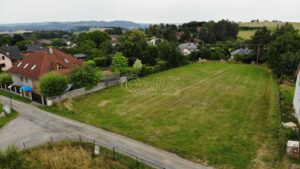 Prodej, stavební pozemek, Zaječice, 2052 m2