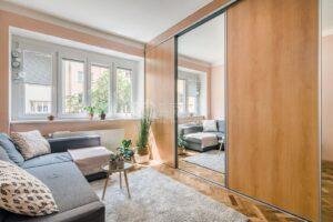 Prodej příjemného bytu 2+1 ( 69 m2 ), Praha 3 – Žižkov
