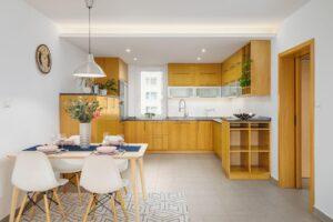 Krásný byt 3+kk pro rodinu na Barrandově