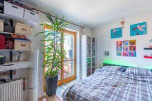 Byt 2+kk 63 m2 s balkónem 3 m2, ul. Nuselská, Praha 4 – Michle